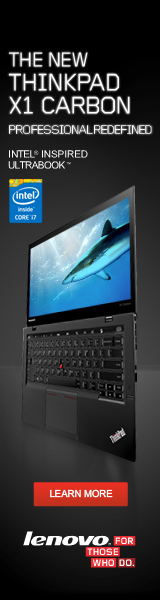Notebooks Lenovo SMB